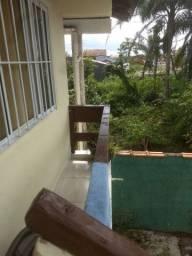 Aluguel temporário, a duas quadras da praia