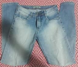 Calça jeans mood n°40 nova