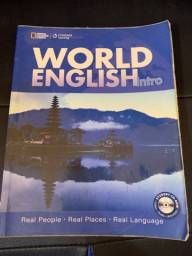 World English Intro - Student Book With CD-ROM