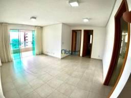Apartamento com 3 suítes à venda, 117 m² por R$ 630.000 - Alto da Glória - Goiânia/GO