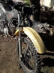 Xtz 125cc pra roça - 2006