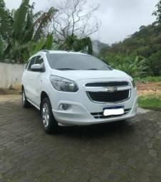 GM - Chevrolet Spin 2014, LTZ, 1.8, Automática, 7 Lugares, - 2014