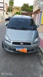Fiat ideia atratcve 1.6 - 2012