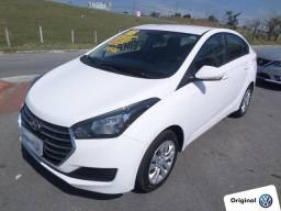 HYUNDAI HB20S 1.0 COMFORT PLUS 12V FLEX 4P MANUAL - 2018