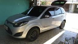 Fiesta 1.6 Class 2013 Completo assumir financiamento - 2013