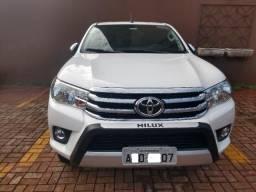 Hilux SRV 2.8 Diesel (Extra) - 2018