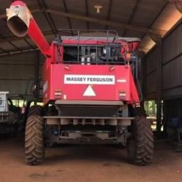 Máquina agrícola *