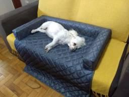 Cama protetora de sofá para pets