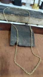 Cordão Modelo Cadeado (Maciço)