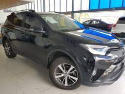 TOYOTA RAV4 2.0 16V GASOLINA 4P AUTOM?TICO. - 2018