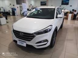 Hyundai Tucson 1.6 16v T-gdi gl - 2017