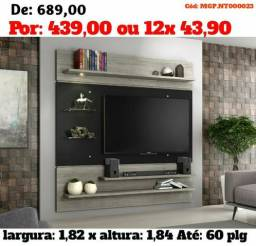 Promoção Londrina - Painel de Televisão ( TV) até 60 Polegada - Direto da Caixa