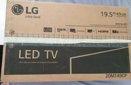 Televisão LG de Led 19,5 polegadas (NÃO É SMART)