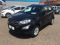 Ford/Ecosport Se 1.5 - 2019
