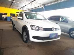 Volkswagen Saveiro 1.6 - 2015