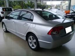 Honda Civic 1.8 lxs 16v flex - 2010