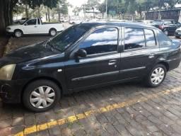 Clio sedan 2006 flex - 2006