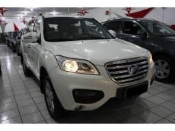 Lifan X60 1.8 16v gasolina 4p aut - 2014