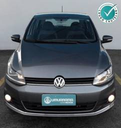 VOLKSWAGEN FOX 1.6 MSI HIGHLINE 16V FLEX 4P MANUAL. - 2016