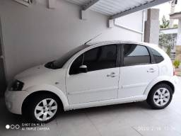 Carro c3 exclusive 2012 - 2012