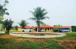 Fazenda em Manaus