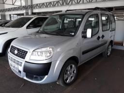 Fiat DOBLO ESSENCE  1.8 16V 7L 4P - 2018