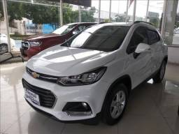 Chevrolet Tracker 1.4 16v Turbo lt - 2018