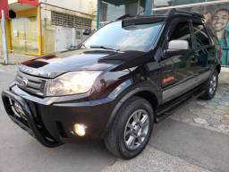 Linda Ecosport Freestyle 1.6 Ano 2011 ( FINANCIA VIA BANCO )