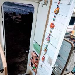 Motorhome Athos Duaron 3 portas (2018)