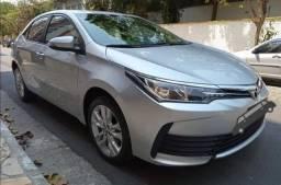 Corolla 2018 transmissao automatica motor 1.8