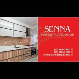 Senna Móveis Planejados