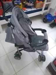 Carrinho de bebê. Marca Burigotto