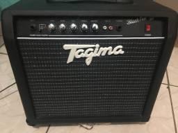 Amplificador Black fox 50