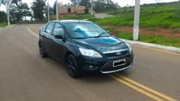 Focus Hatchback