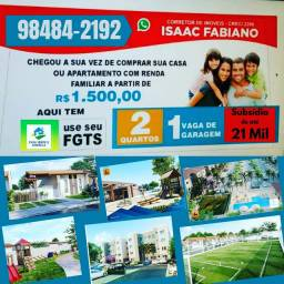 I - Apartamentos na Planta