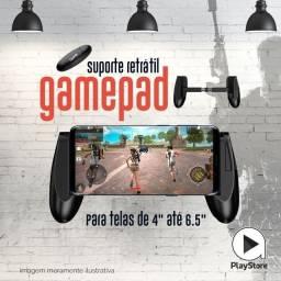 GamePad Retrátil Para Jogos