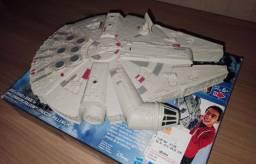 Brinquedo Star Wars The Force Awakens - Millenium Falcon - Pouso Alegre, MG