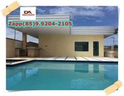 Loteamento em Caponga- Cascavel- Marque sua visita!#@!
