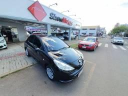Peugeot 1.4 XR Ano 2011