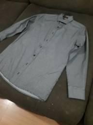 Camisa da Garbo nova comprada no shopping joquei plaza