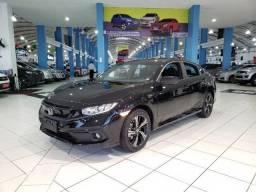 Honda Civic sport 2.0 2020