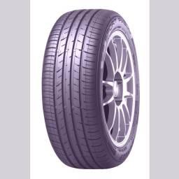 Pneu Novo 15 195/60 R15 Dunlop Original Punto Astra C3 Top Linha Nacional 5 anos promoçao