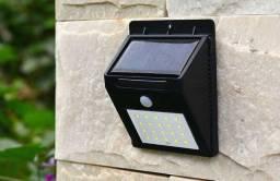 Luminária Lumimax Não Gasta Energia Recarrega com a Luz do Sol