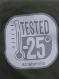 Casaco de frio para temperatura negativa Decathlon