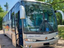 Onibus Marcopolo G6 1050 MB WC 2003