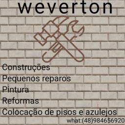#Wevertonreformas