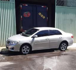 Corolla xei top 2009