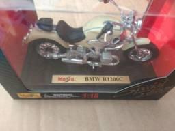 Miniatura Maisto - Moto BMW R1200C - 1:18