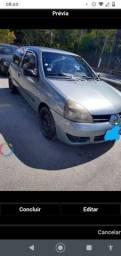 Clio renut 1.0 16 vl