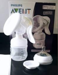 Bombinha extratora de leite Philips Avent Pétala